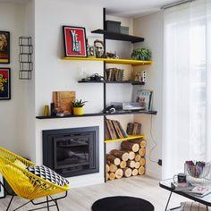 Salon / Sejour Multicolore EQUATION Autre Style