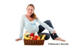 Alimentos para Embarazadas