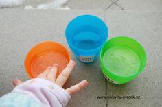Brání cukr, sůl nebo ocet v mrznutí vody? Nebo, Kitchen Appliances, Diy Kitchen Appliances, Home Appliances, Kitchen Gadgets