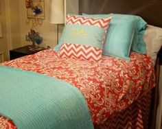 Design your own bedding here!