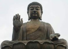 Buddha hand gestures and meanings along with best placement in the home.