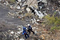 Andreas Lubitz was alone in the cockpit, breathing in silence, as his captain pounded on a locked door and passengers screamed. Those chilling sounds—captured in a black-box recording—have left French investigators with little doubt that the crash that killed 150 people aboard Flight 9525 was deliberate. #Germanwings