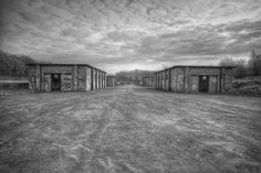 RAF wittering bomb stores