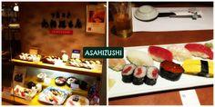 Sushi Tokio Japan