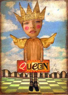 Queen - ATC