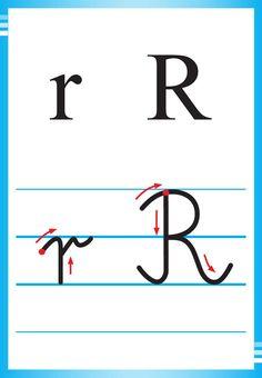 Kids Learning, Montessori, Hand Lettering, Alphabet, Preschool, Math Equations, Teaching, Writing, Truffles