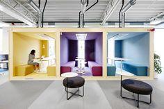 See Sweden Snyggaste Office JSC IT Partner AB
