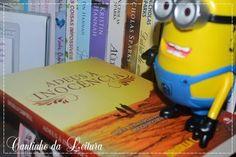 Cantinho da Leitura: Respondendo Tag's Literárias | Aladdin