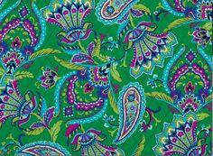 bright colored paisley designs - Google Search