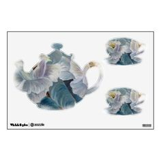 Purchase yourself a bunch of White wall decals from Zazzle! Our wall stickers are great for any room in your home or office! Wall Stickers, Wall Decals, White Walls, Room, Painting, Decor, Art, Wall Clings, Off White Walls