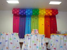 decorandosonhos | Festa Pintando o 7 com iCarly - Grajaú