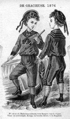 De gracieuse 1876.
