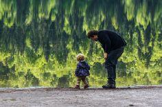 [FOTO] Bebe calator ♥ Romania – Lacul Sfanta Ana Visit Romania, Landscape, Couple Photos, Places, Nature, Painting, Travel, Romania, Bebe