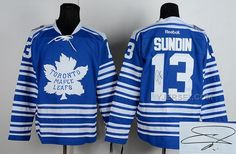 http://www.yjersey.com/for-sale-maple-leafs-13-sundin-blue-3rd-signature-edition-jerseys.html Only$50.00 FOR #SALE MAPLE LEAFS 13 SUNDIN BLUE 3RD SIGNATURE EDITION JERSEYS Free Shipping!