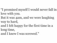 The Personal Quotes - Love Quotes , Life Quotes Falling In Love Quotes, Sad Love Quotes, Love Quotes For Him, Mood Quotes, Quotes To Live By, Life Quotes, 3am Quotes, Falling In Love With Him, Drinking Quotes