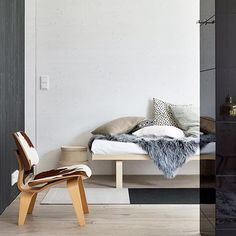 Woodnotes Fourways paper yarn carpet. Photo by #asunlehti