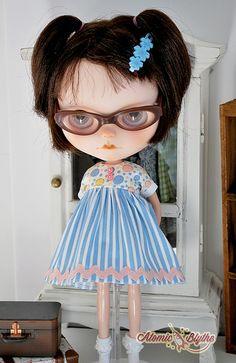 Likkle Dress