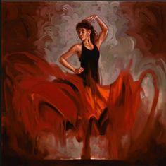 l'univers de la danse