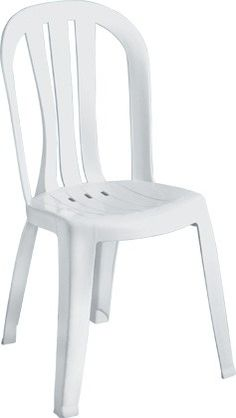 1001 AMERICANA CHAIR  Size: 500 mm x 496 mm x 870 mm