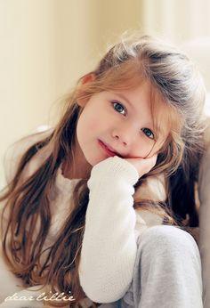 gorgeous girl!  Dear Lillie