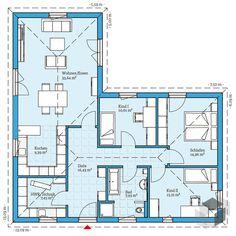 bungalow grundriss google suche feasible floor plans pinterest bungalow house and haus. Black Bedroom Furniture Sets. Home Design Ideas