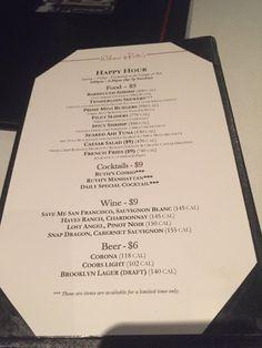 Ruths Chris Steak HouseAruba offers Chefs Selection Full 3Course