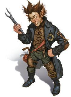 RPG gnome