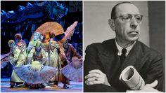 The Nightingale (Igor Stravinsky)