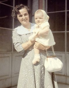 St. Gianna Beretta Molla; Patroness of  Pregnant Women, She gave up her life to save that of her baby- very contrary to our culture of death today - Feast Day: April 28th