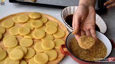 Çayın Yanında Çerez Gibi Yenen Kurabiye Tarifi   Renkli Hobi Pudding, Desserts, Food, Tailgate Desserts, Deserts, Custard Pudding, Essen, Puddings, Postres