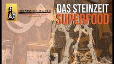 SELF-emPower 16 | Ärztin im Interview zum Steinzeit-Superfood - Wie wirk...