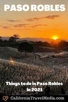 Things to do in Paso Robles in 2021 #usa #california #paso-robles #wine #sensorio #travel #trip #vacation Travel Plan, Travel Trip, Stuff To Do, Things To Do, Wine Tourism, Wineries, California Travel, Pictures Of You, Wine Country