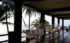 Las Flores surf resort, el salvador. - Explore the World with Travel Nerd Nici, one Country at a Time. http://travelnerdnici.com