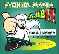 #habib #habibsyech #kisahrasul #padangbulan #rosul #islam #moslem #NU #ahbabulmusthofa #syekhermania #ajib #sholawat Editor, Muslim, Comic Books, The Originals, Comics, Photography, Design, Art, Art Background