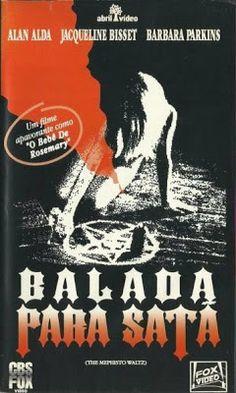 † Museu dos Horrores †: BALADA PARA SATÃ 1971 (DUBLADO)