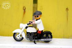 Go for a ride moto