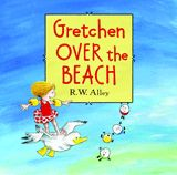 In one of four small seasonal picture books created by veteran children's book illustrator R. W. Alley, Gretchen turns to her vivid imagination when she is left behind while her siblings swim in the ocean.