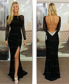 The+Long+sleeve+prom+dress+are+fully+lined,+8+bones+in+the+bodice,+chest+pad+in+the+bust,+lace+up+back+or+zipper+back+are+all+available,+total+126+colors+are+available. This+dress+could+be+custom+made,+there+are+no+extra+cost+to+do+custom+size+and+color.  Description+of+Long+sleeve+prom+dress ...
