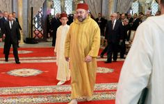 Morocco announces bid to rejoin African Union after 32 years Roi Mohamed 6, African Union, Ailee, Morocco, Sari, Style Inspiration, Hassan 2, News, Fashion