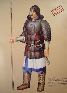 -0475 -0221 Zhan Guo (BC475-BC221)