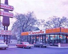 Fast Food Near Albany Ny