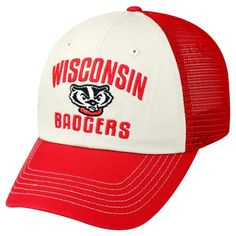 Baseball Hats NCAA Wisconsin Badgers Multi-colored 7229513ce8c9