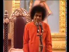 Saibaba sings bhajan