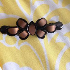 Center hair clip Center hair clip Accessories