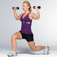 Weight Loss Exercise Routine To Help You Lose Weight - Prevention.com