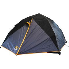 Bear Grylls Rapid Series Easy Up Tent - Walmart.com  sc 1 st  Pinterest & Ozark Trail 4-Season 2-Person Hiker Tent | Camping | Pinterest | Tents