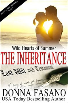 BigAl's Books and Pals: Review: Wild Hearts of Summer by Donna Fasano