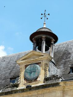 Town Hall, Sarlat, France