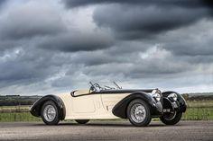 1938 Bugatti Type 57 Auto Classique Touraine Roadster