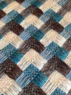 Image result for deflected double weave